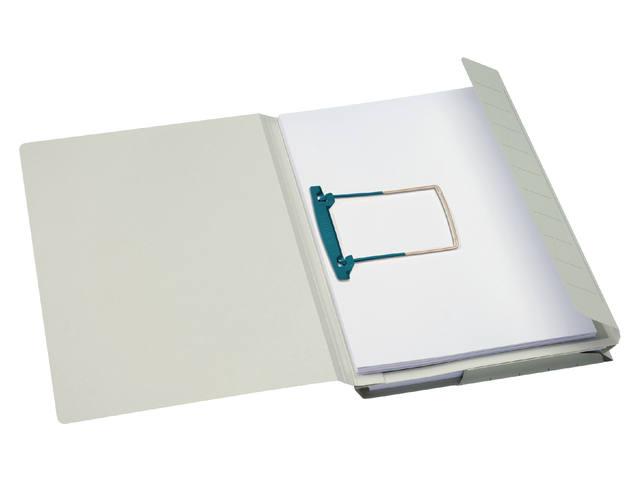 COMBIMAP JALEMA SECOLOR A4 20MM GRIJS