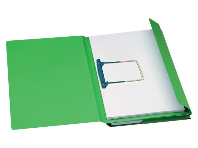 COMBIMAP JALEMA SECOLOR A4 20MM GROEN