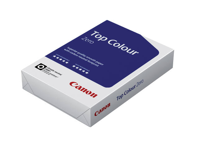 LASERPAPIER TOP COLOUR ZERO A3 90GR