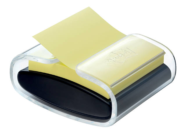 MEMOBLOKDISPENSER 3M POST-IT Z-NOTE PRO PRB330