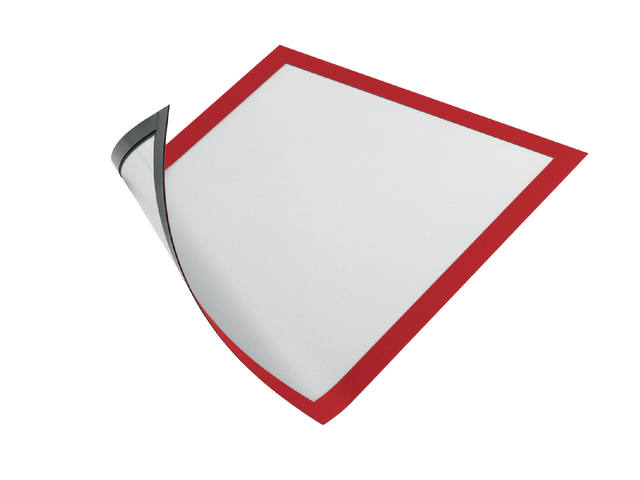DURAFRAME DURABLE MAGNETIC A4 ROOD