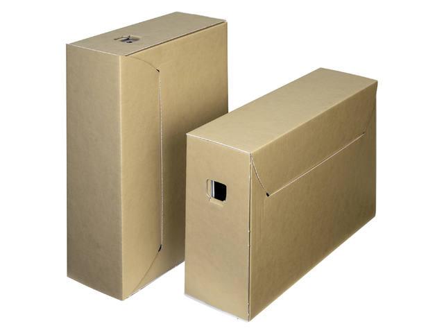 ARCHIEFDOOS LOEFF CITY BOX 30+ 3009 ICN3 ZUURVRIJ 2