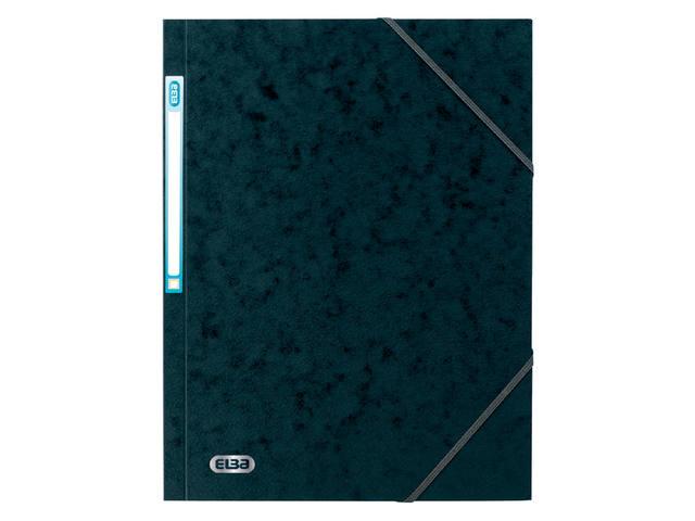 ELASTOMAP ELBA A4 3 KLEP MET RUGETIKET 150V ZW