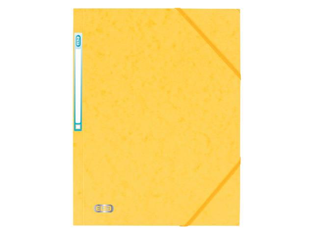 ELASTOMAP ELBA A4 3 KLEP MET RUGETIKET 150V GL