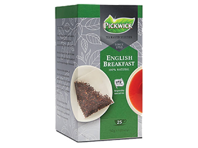 THEE PICKWICK TEA MASTER SELECTION ENGLISH 2GR