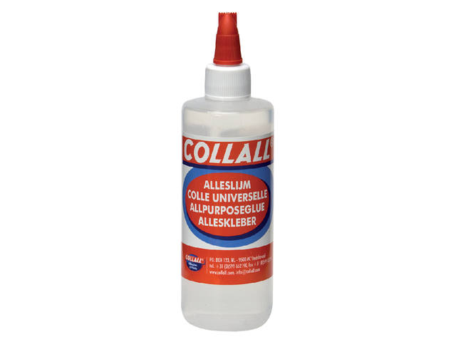 COLLALL ALLESLIJM FLES 200ML