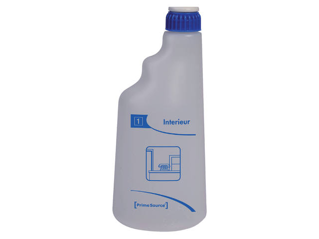 SPROEIFLACON PRIMESOURCE INTERIEUR LEEG 600ML