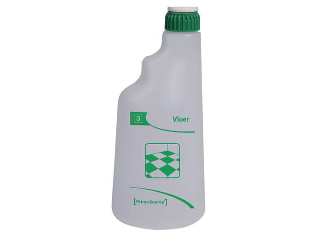 SPROEIFLACON PRIMESOURCE VLOER LEEG 600ML