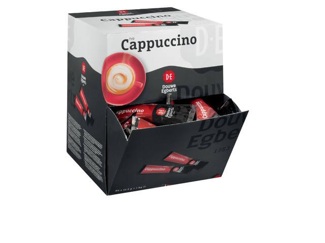 KOFFIESTICKS DOUWE EGBERTS CAFE CAPPUCCINO 12.5GR 3