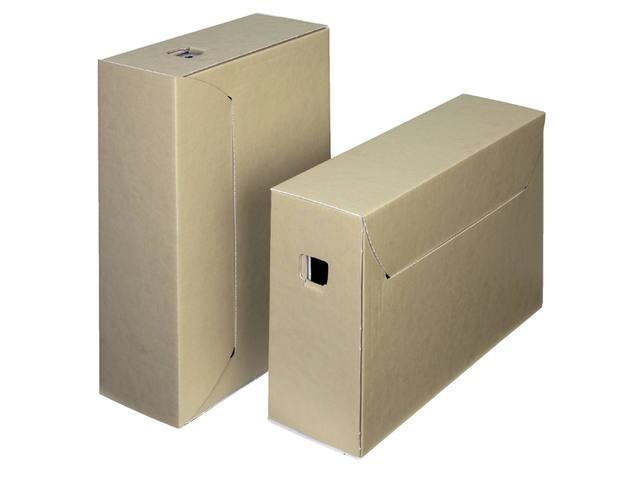 ARCHIEFDOOS LOEFF CITY BOX 30+ 3009 ICN3 ZUURVRIJ