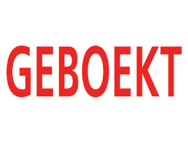 TEKSTSTEMPEL COLOP 20 GEBOEKT ROOD