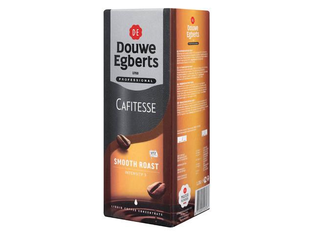 KOFFIE DOUWE EGBERTS CAFITESSE SMOOTH ROAST 1.25L 4