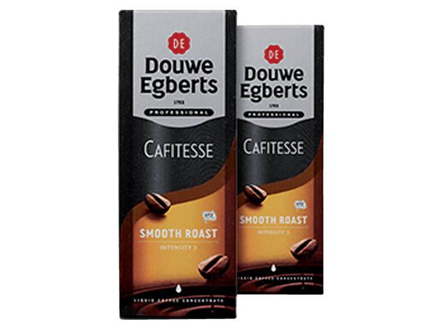 KOFFIE DOUWE EGBERTS CAFITESSE SMOOTH ROAST 1.25L 5