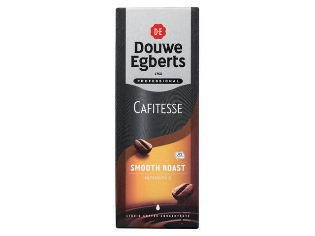 KOFFIE DOUWE EGBERTS CAFITESSE SMOOTH ROAST 1.25L 1