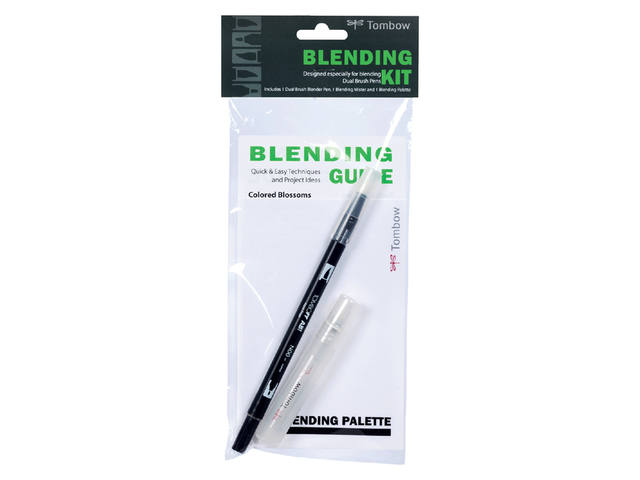 BRUSHSTIFT TOMBOW ABT DUAL BLENDING KIT