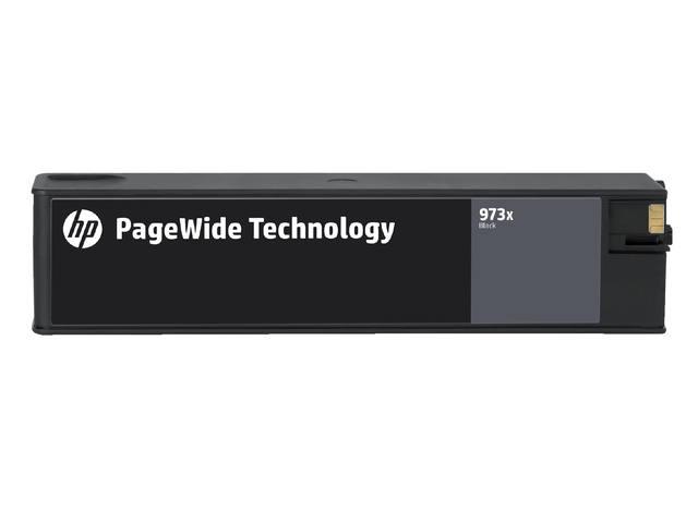 INKCARTRIDGE HP 973X L0S07AE ZWART 2