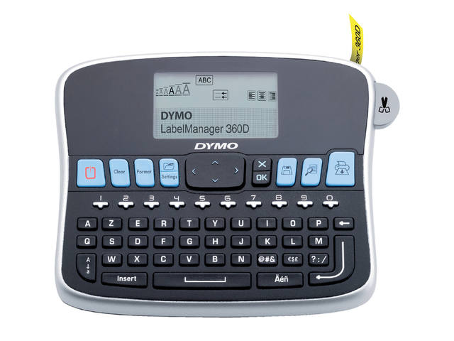 LABELMANAGER DYMO LM360D AZERTY