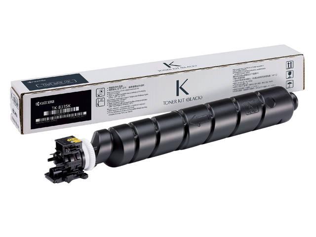 TONER KYOCERA TK-8335 25K ZWART 1