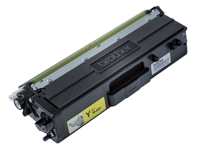 TONER BROTHER TN-423 4K GEEL