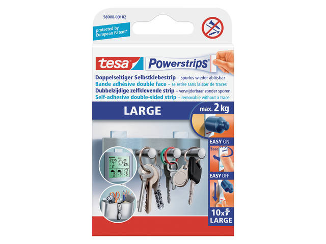 POWERSTRIP TESA LARGE