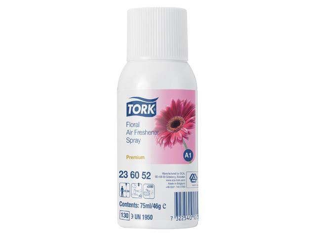 VULLING TORK A1 LUCHTVERFRISSER FLORAL 75ML 236052
