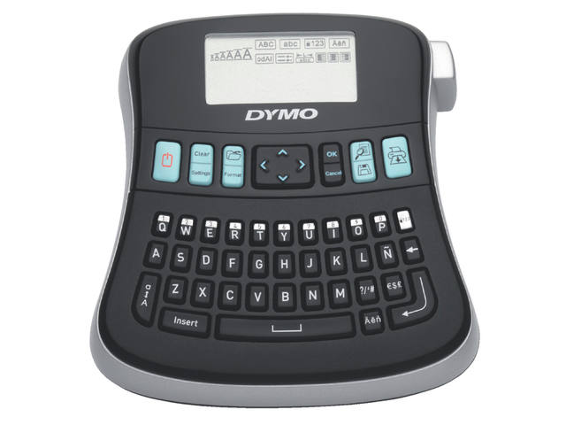 LABELMANAGER DYMO LM210D QWERTY