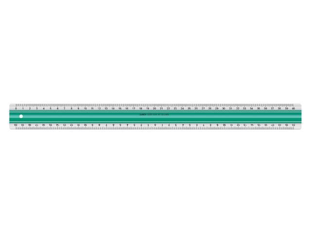 LINIAAL LINEX SUPER S40 40CM