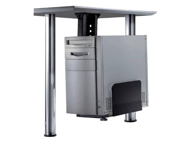CPU HOUDER NEWSTAR D200 ZWART
