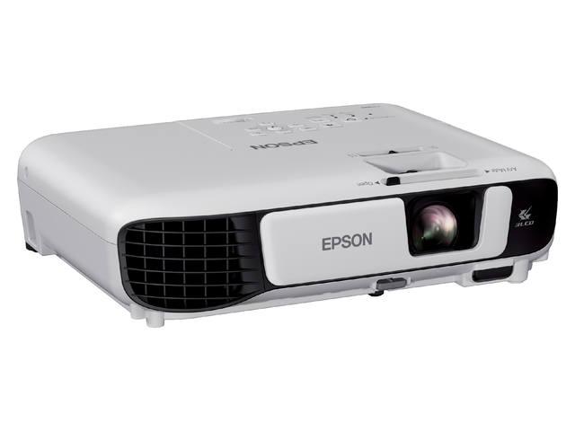 PROJECTOR EPSON EB-W41 2