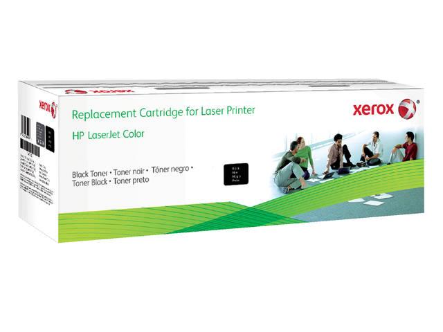 TONERCARTRIDGE XEROX HP CF400X 2.8K ZWART
