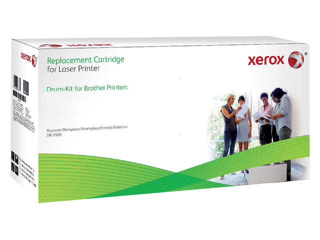 TONERCARTRIDGE XEROX HP CF413X 5.2K ROOD