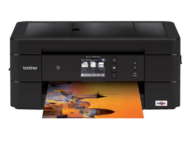 MULTIFUNCTIONAL BROTHER MFC-J890DW
