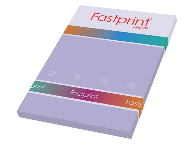 KOPIEERPAPIER FASTPRINT-100 A4 120GR LILA