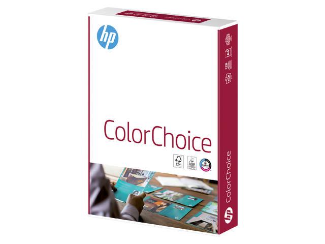 LASERPAPIER HP COLOR CHOICE A4 160GR