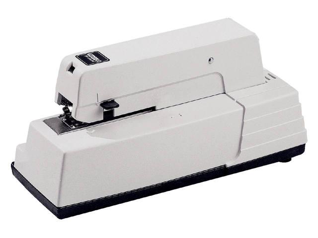 NIETMACHINE ELEKTR RAPID 90 44/7 MAX 30 VEL WIT