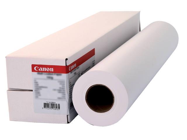 INKJETPAPIER CANON MAT GECOAT 610MMX30M 140GR