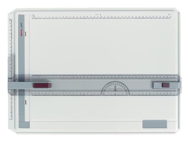 TEKENPLAAT ROTRING PROFIL A3 522231