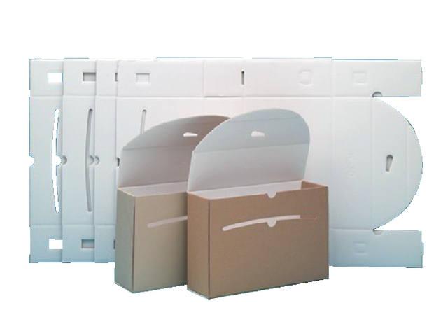 ARCHIEFDOOS LOEFF CITY BOX 30+ 3009 ICN3 ZUURVRIJ 3