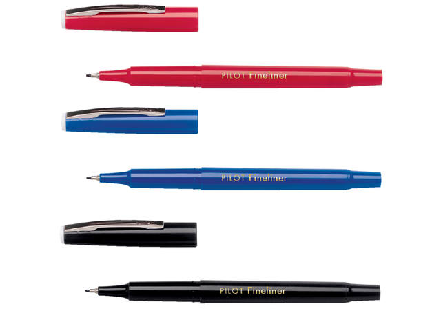 FINELINER PIL SW-PPF 0.4MM ZW 2