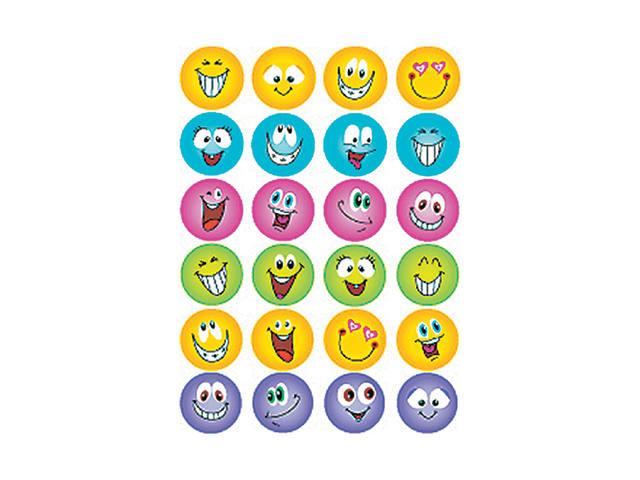 ETIKET HERMA 6818 SMILES GLIMMER FOLIE