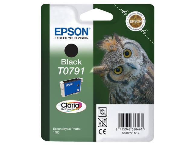 INKCARTRIDGE EPSON T079140 ZWART