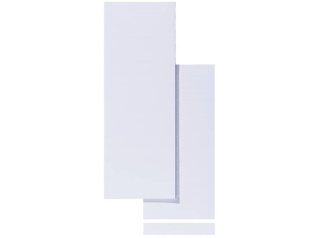 RUITERSTROOK ALZICHT A5847-10 100MM WIT