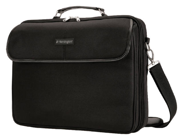 LAPTOPTAS KENSINGTON SP30 15.6 ZWART