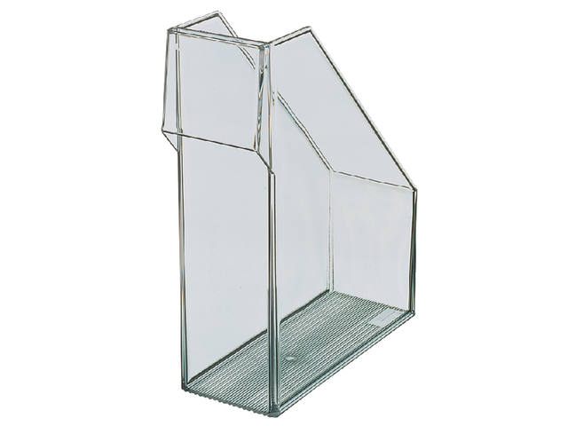 TIJDSCHRIFTCASSETTE LEITZ 2475 A4 HOOG GLASHELDER