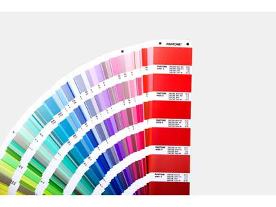 PANTONE FORMULA GUIDE SOLID COATED & UNCOATED 3