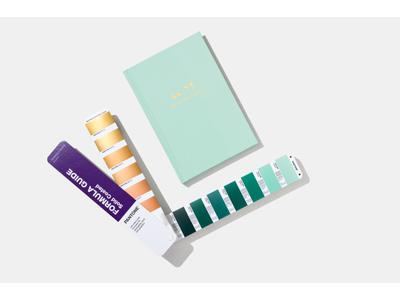 PANTONE FORMULA GUIDE SOLID COATED & UNCOATED 4